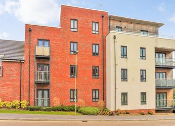 Thumbnail 2 bed flat for sale in Sinclair Drive, Basingstoke, Hampshire