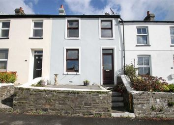 Thumbnail 2 bed terraced house for sale in Birchley Terrace, Onchan, Isle Of Man