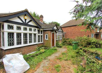 4 bed bungalow for sale in The Drive, Wembley HA9