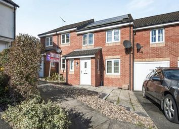 Thumbnail 3 bedroom terraced house for sale in The Forge, Hempsted, Gloucester, Gloucestershire
