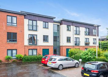 Thumbnail 2 bed flat for sale in Flat 4/3, New Mart Place, Chesser, Edinburgh