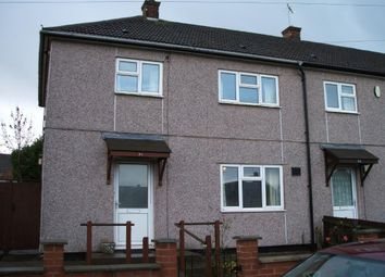 Thumbnail 3 bed property to rent in Walthamstow Drive, Derby