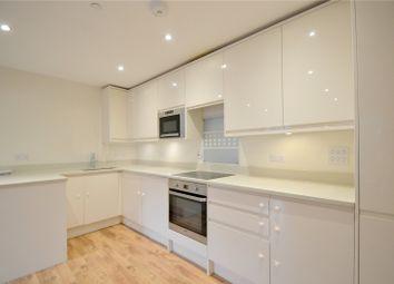 Thumbnail 2 bedroom flat to rent in Noel Court, 23 Grenaby Road, Croydon