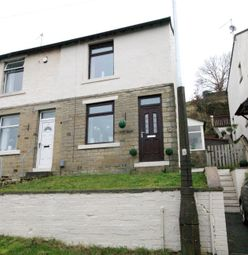 Thumbnail 2 bedroom end terrace house for sale in Forest Road, Huddersfield