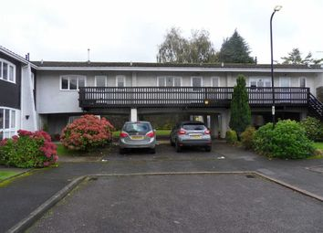Thumbnail 1 bed flat for sale in Four Ash Court, Usk, Monmouthshire