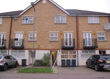 Thumbnail 5 bed town house to rent in Ribblesdale Avenue, London