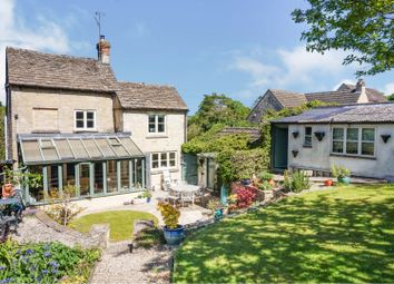 Thumbnail 3 bed detached house for sale in Star Lane - Avening, Tetbury