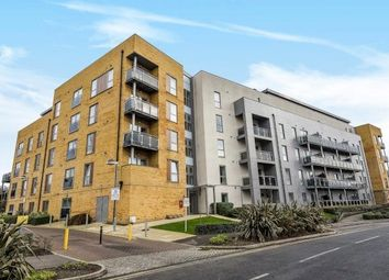 Thumbnail 2 bed flat to rent in Fitzgerald House, London