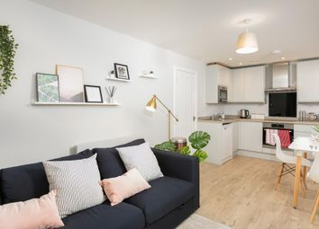 1 bed flat to rent in Wesley Gate, Queens Road, Reading RG1
