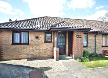 Thumbnail 2 bed semi-detached bungalow for sale in Silfield Gardens, Hunstanton