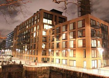 Thumbnail 1 bedroom flat for sale in Gatliff Road, Cubitt Building, Grosvenor Waterside