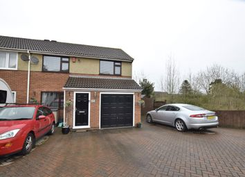 3 bed semi-detached house for sale in Lavers Close, Kingswood, Bristol BS15
