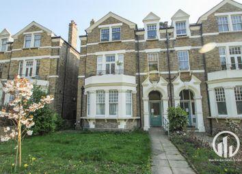 Thumbnail 2 bedroom flat for sale in Lewisham Park, London