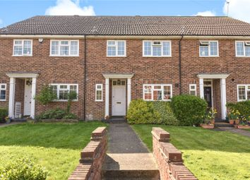 Thumbnail 3 bed terraced house for sale in Manor Way, Ruislip, Middlesex