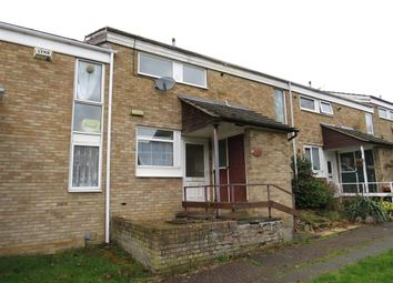 Thumbnail 3 bedroom terraced house for sale in Allan Bank, Wellingborough