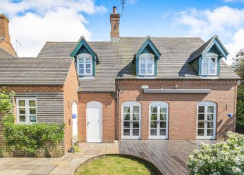 Thumbnail 5 bed property to rent in Holt View, Great Easton, Market Harborough