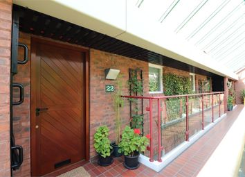 Thumbnail 1 bed flat for sale in Hodgsons Court, Scotch Street, Carlisle, Cumbria