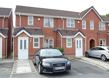 Thumbnail 3 bed property to rent in Chepstow Gardens, Garstang, Preston