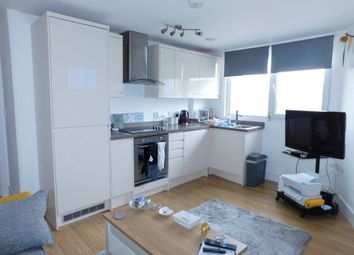 1 bed flat to rent in East Street, Colchester CO1