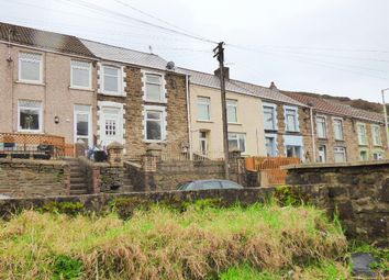 Thumbnail 3 bedroom terraced house for sale in Oxford Street, Pontycymer, Bridgend