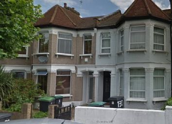 Thumbnail 4 bed terraced house to rent in Langham Road, London