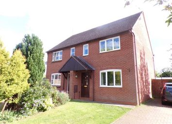 Thumbnail 3 bed semi-detached house for sale in Holland Meadow, Welford On Avon, Stratford-Upon-Avon