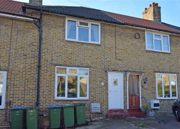 Thumbnail 2 bed terraced house for sale in Meerbrook Road, Kidbrooke, London