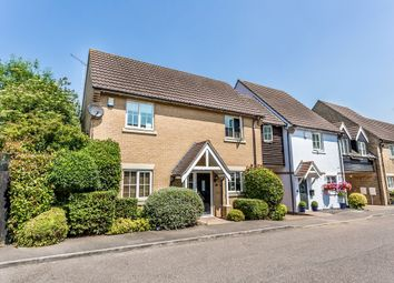 Thumbnail 3 bed link-detached house for sale in Retreat Way, Chigwell