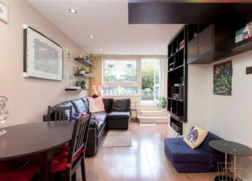 Thumbnail 1 bedroom flat for sale in Twyford House, Chisley Road, London