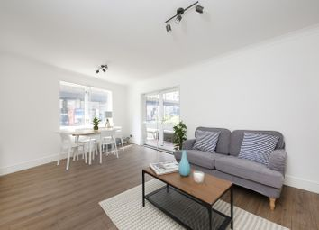 Thumbnail 2 bedroom flat for sale in Peninsula Court, East Ferry Road, London