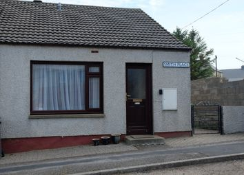 Thumbnail 1 bed property for sale in Smith Terrace, Thurso