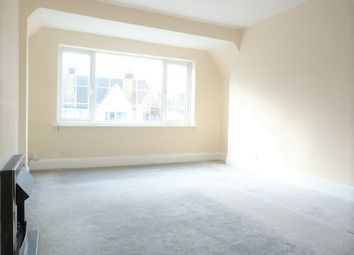 Thumbnail 2 bed maisonette to rent in Woodland Way, Mill Hill