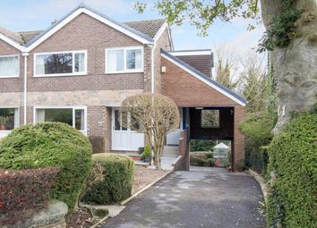 Thumbnail 4 bed semi-detached house for sale in Newlay Grove, Horsforth, Leeds