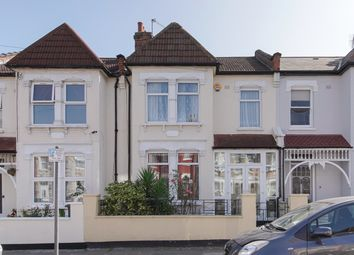 Boundary Road, London N22. 3 bed terraced house