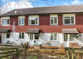 Thumbnail 3 bed terraced house for sale in Sycamore Close, Tidworth