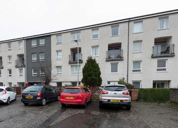 Thumbnail 1 bed flat for sale in Wilson Avenue, Linwood