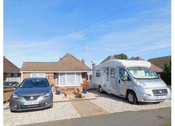 Thumbnail 3 bed detached bungalow for sale in Windmill Road, Polegate
