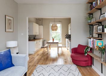 2 bed maisonette for sale in Lausanne Road, Nunhead SE15