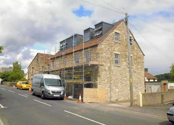 Thumbnail 1 bed flat to rent in Chilcompton Road, Midsomer Norton, Radstock