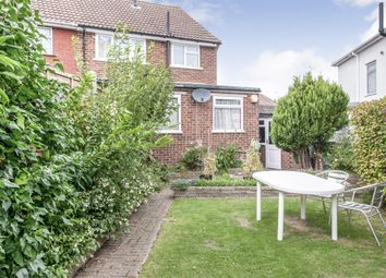 Thumbnail 3 bedroom terraced house for sale in Eldred Drive, Orpington, Kent