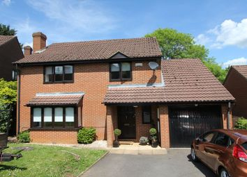 Thumbnail 4 bed detached house to rent in The Chimes, High Wycombe