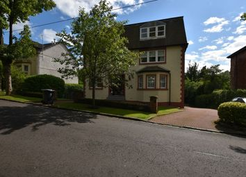 Thumbnail 3 bed flat to rent in Belleisle Avenue, Uddingston, Glasgow