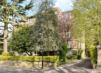 Thumbnail 2 bed flat for sale in Apollo House, Broadlands Road, Highgate, London