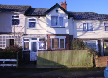 Thumbnail 3 bed terraced house to rent in Baldwin Terrace, Folkestone
