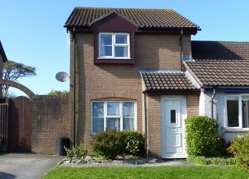 Thumbnail 3 bed semi-detached house to rent in Little Oaks, Penryn