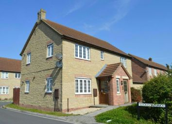 Thumbnail 2 bed property to rent in Lockes Paddock, St. Georges, Weston-Super-Mare