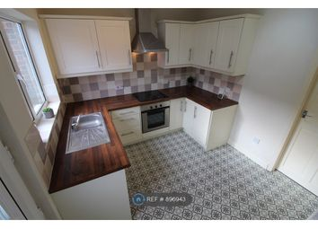 2 bed terraced house to rent in Melville St, Barnsley S73