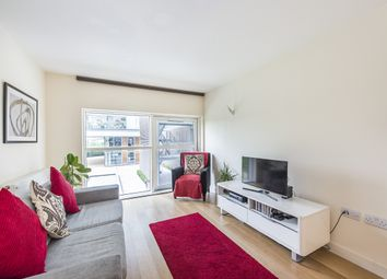 Thumbnail 1 bedroom flat to rent in Cardinal Building, Station Approach, Hayes