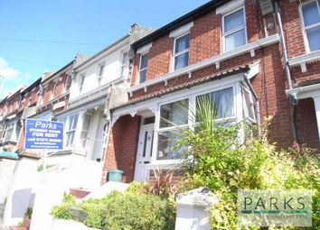 Thumbnail 4 bed terraced house to rent in Hartington Place, Brighton