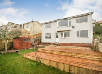 Thumbnail 3 bed detached house for sale in Penwill Way, Paignton